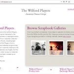 Wilford Players